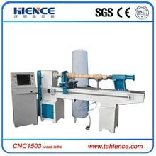produttore di porcellana mini legno cnc tornio prezzo cnc1503