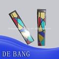 Colorida dama encendedores/mecheros, fashional encendedores de cigarrillos