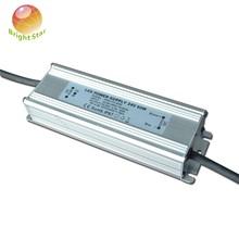 Waterproof 220v 24v power transformer constant voltage 24V 60W led transformer CE RoHS approval