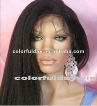 2012 top quality high density full lace wig