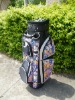 custom make golf bag