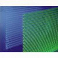 6mm cellular polycarbonate sheet