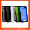1900mah External Battery Charger Case for iphone 4S