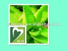 supply aloe vera extract raw with aloetin and aloin