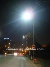 5 years warranty 2012 new desigh solar led street light with high illumination