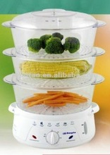 home appliance best portable electric food steamer