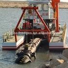 3500m3/h Sand dredging barge