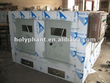 2012 best seller automatically Cashew nut roaster machine with air compresser