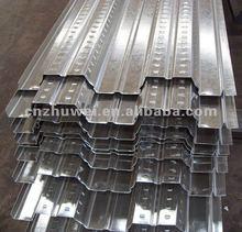 galvanized steel plates flooring