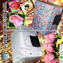 Fashion flower rose printer