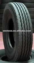 truck tire to Nigeria market