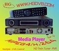 HGDVB DUO DVB-S2