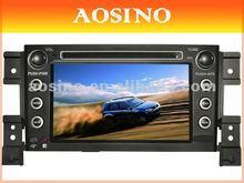 Aosino special car dvd player for SUZUKI GRAND VITARA 2006-2011 with GPS navigation