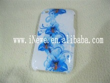 for iPhone 3g/3gs hard case back cover