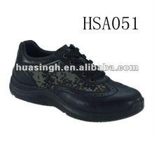 Style militaire armée marche chaussures, Armée chaussures de marche
