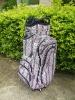 snake pattern purple golf bags for sale