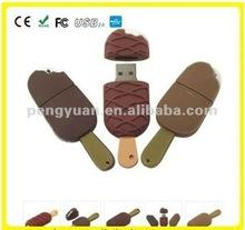 Chocolate Ice-cream USB flash drive ,Choc-ice USB, Ice cream USB Flash Memory Disk (PY-U-292)