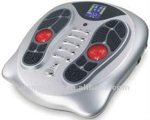 Electromagnetic Wave Pulse vibrating reflexology foot massage(HOT)