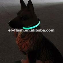 LED flashing pet products