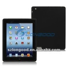 Colorful Flexible Silicone Cover for iPad 3