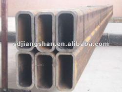 rectangular tube steel dimensions