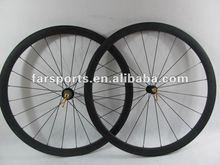 lowest shipping cost!!!700C road wheels 60mm carbon tubular wheels sapim spoke+basalt braking surface,1320g+/-30g