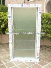 upvc air ventilation window