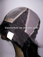 Hotsale 24 inch mono top Full lace wig