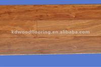 African Tigerwood Engineered Hardwood Flooring