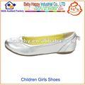 Italienischer Mädchen-Schuh-Lieferant