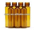 Pharmazeutischen glasflasche für pulver/flüssigkeit medizin ( förderung )