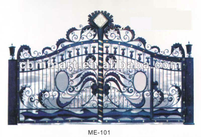 Latest Gates Design For Automatic Type Latest Gates Design Of Gate ...