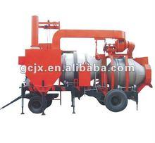 SLJ asphalt mixing equipment