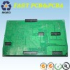 Motor Control Board Assembly
