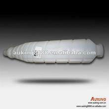 Empty toner cartridge/bottle for Konica Minolta TN615