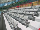 single sofa VIP public tip-up audience chair,bleacher for theater,arena,stadium,hall,auditorium,church use