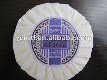 2012 nueva línea de jabón