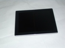 1. 9.7 inch 4:3 android 4.0 CortexA10,1.2GHz tablet