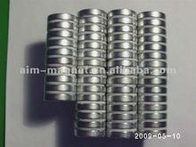 permanent bonded ndfeb neodymium magnet motor