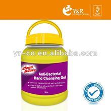 Hand Gel with Aloe Vera and Vitamine E