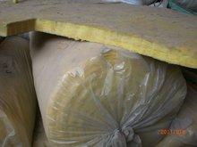 heat insulation Glass wool blanket
