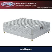 2012 new design zipper mattress