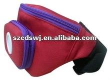 portable EVA bag with sound system