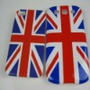 England flag phone case for Iphone 4/samsung