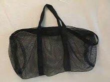 2012 hot small drawstring mesh bag