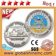 high quality buffalo silver coin