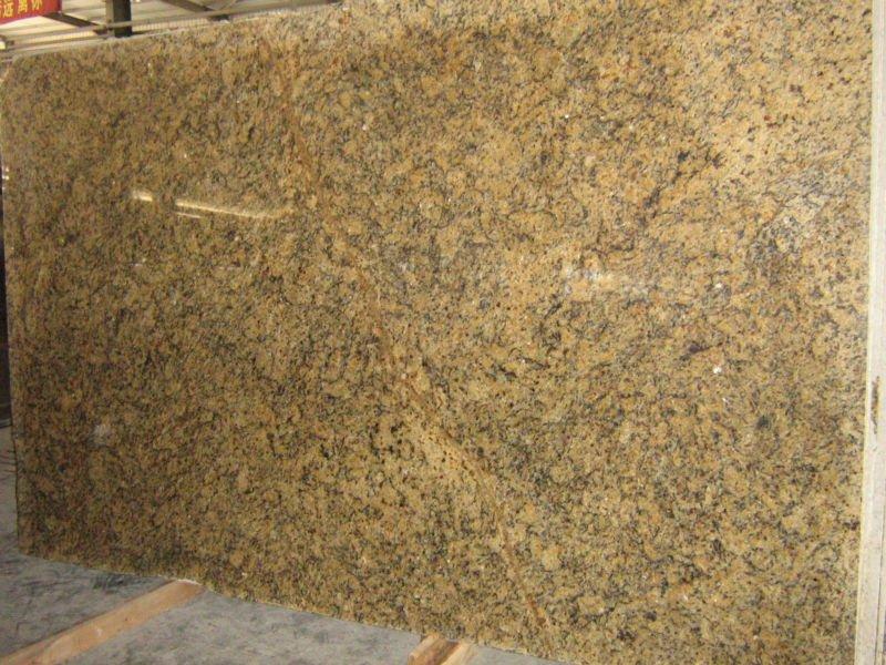 New Vnetian Gold Granite Brazilian Gold