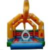 Big animal bouncy pvc inflatable dinosaur