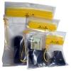 shopping PVC waterproof iphone bag