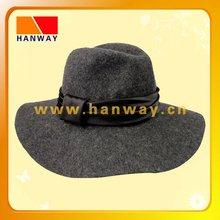 girls' wool felt hat on china wholesale market
